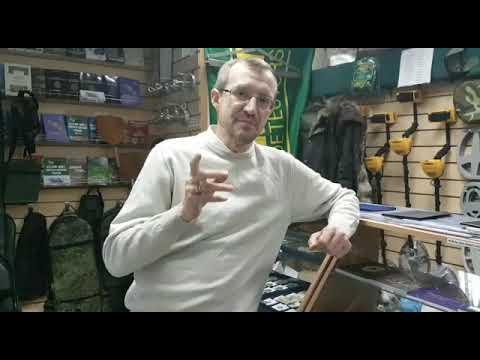 Акция на металлоискатели Minelab!