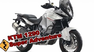 getlinkyoutube.com-Living Off the Slab: 2015 KTM 1290 Super Adventure