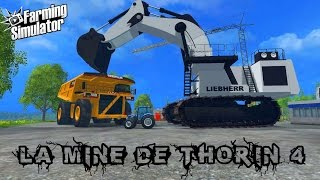 "getlinkyoutube.com-[FS 15] ""La Mine de Thorin"" #4"
