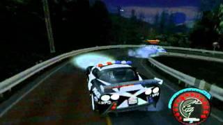 Need For Speed GTA Mod