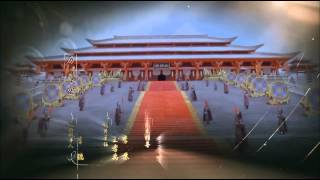 getlinkyoutube.com-《武媚娘傳奇》主題曲 【千秋】The Empress of China Theme Song Opening