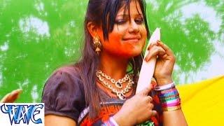 getlinkyoutube.com-Bada मजा देला मुरइया - Fagua Me Fuchur Fuchur | Shubha Mishra | Bhojpuri Holi Song 2015