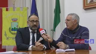Intervista al ViceSindaco Sergio Salvati