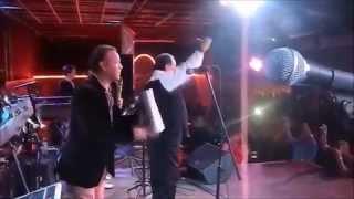 getlinkyoutube.com-La Negra Esther..Los Reyes Locos En Vivo En San Antonio Tx..Palomazo Jose Luis Garza.