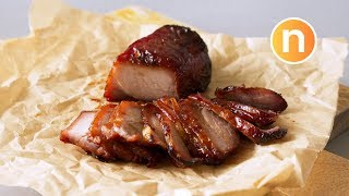 getlinkyoutube.com-Char Siu (Chinese BBQ Pork) | 叉燒