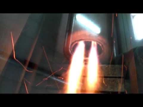 palnik na pelle pellet burner nówka hajnówka пелетни горелки