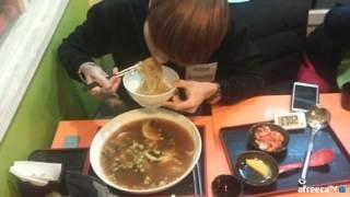 getlinkyoutube.com-라면중독남이 점보라면 역대 기록에 도전 레전드영상!!!!!!