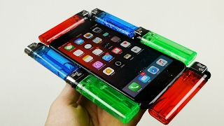getlinkyoutube.com-Will iPhone 7 Plus Lighter Case Explode?