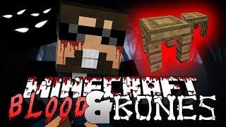 getlinkyoutube.com-Minecraft FTB BLOOD AND BONES 1 - THIS IS HARD (Minecraft Mod Survival FTB)