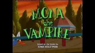 getlinkyoutube.com-Mona the Vampire Opening