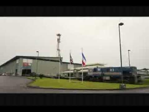 Laminación en caliente de palanquillas - ArcelorMittal Costa Rica