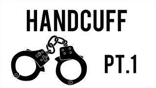 Handcuff challenge PT.1 FT. Tazer