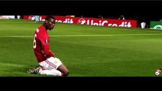 getlinkyoutube.com-Paul Pogba - Story so far Manchester United - 2017