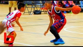 getlinkyoutube.com-5th Grader Jaden Jones Has Ridiculous HANDLES & GAME For His Age!