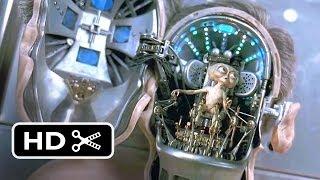 Men in Black (1997) - The Galaxy Is on Orion's Belt Scene (5/8)   Movieclips