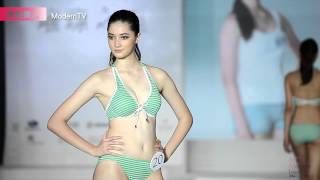 getlinkyoutube.com-《摩登TV》伊林璀璨之星第二屆總決賽 男女泳裝走秀