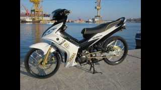 getlinkyoutube.com-Yamaha Crypton X