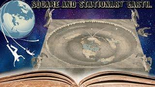 getlinkyoutube.com-The Bible and the Still Flat Earth