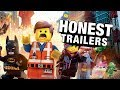 Honest Trailers - The LEGO Movie feat. Epic Rap Battles of History - Nice Peter & EpicLLOYD