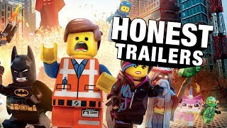 getlinkyoutube.com-Honest Trailers - The LEGO Movie (feat. Epic Rap Battles of History - Nice Peter & EpicLLOYD)
