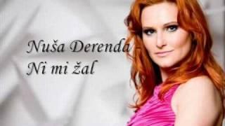 getlinkyoutube.com-Nuša Derenda - Ni mi žal