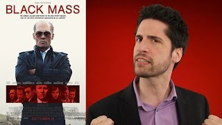 Black Mass movie review