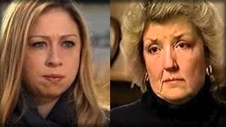 getlinkyoutube.com-CLINTON RAPE ACCUSER LETS LOOSE ON CHELSEA, DELIVERS SICK TRUTH ABOUT HER PARENTS