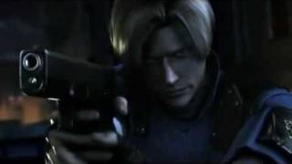 "getlinkyoutube.com-Resident Evil: Operation Raccoon City ""Kill Leon"" Trailer"