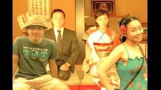 getlinkyoutube.com-【エヴァンゲリオン OPN 】 - 結婚式 オープニングムービー -