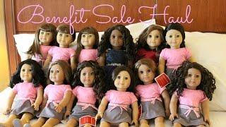 BENEFIT SALE HAUL!!!
