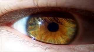 Mensajes subliminales para modificar el ADN cambiar el color de ojos a miel