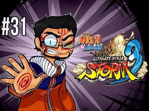 Naruto: Shippuden Ultimate Ninja Storm 3 | Ep.31 | The Five Kage Vs Madara!
