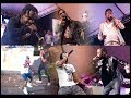 Chromatic Live - Popcaan, Konshens, Beenie Man, Ding Dong, Tommy Lee & Baker Steez  [FULL HD]