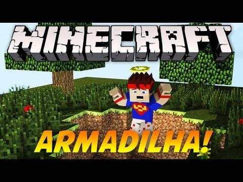Vilhena Mostra MODS #Armadilhas - TrapCraft