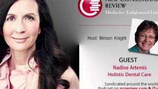 Holistic Dental Care with Nadine Artemis