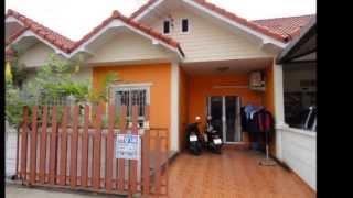 getlinkyoutube.com-ทาวน์เฮ้าส์ชั้นเดียว ชลบุรี ใกล้นิคมอมตะฯ