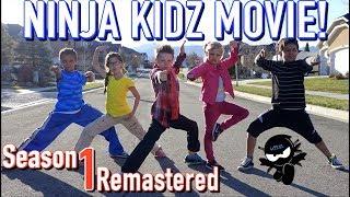Ninja-Kidz-Movie-Season-1-Remastered width=