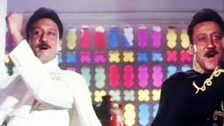 Chhat Ke Upaar, Jackie Shroff - Dil Hi To Hai Song