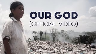 Christafari - Our God (Official Music Video) Chris Tomlin cover