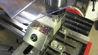 X2 mini mill CNC conversion using Arduino