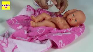 getlinkyoutube.com-Yağmur Bebek   Bebek Bakma Oyunu   EvcilikTV Evcilik Oyunları