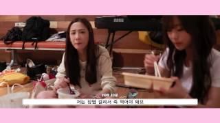 getlinkyoutube.com-[스타캐스트] 러블리즈 다이어리 EP.02   '걸그룹과 소녀사이'   입니다.