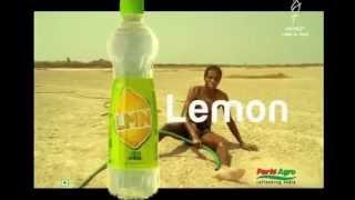Thirsty? Lemon Lemon Lemon