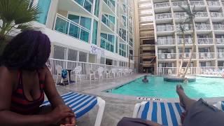getlinkyoutube.com-Black Bike Week 2015 (3 of 4) Myrtle Beach, SC