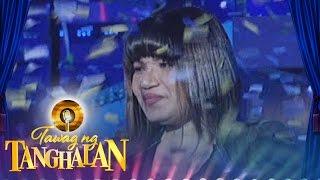 Tawag ng Tanghalan: Chaddie wins against Eumee!