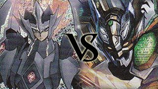 getlinkyoutube.com-Ethics Buster Vs Majesty Lord Blaster - Cardfight!! Vanguard Game 1