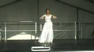 getlinkyoutube.com-Bollywood dance - Taal Dance performed by Asha Semwal - http://www.bollywooddance.org.uk/workshops