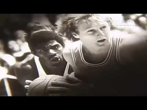 Larry Bird - Beyond the Glory (Basketball Documentary)