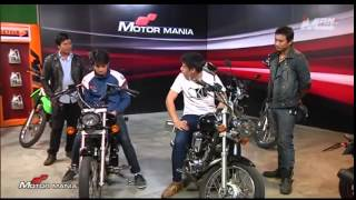 getlinkyoutube.com-Motor mania LIFAN Custom V250