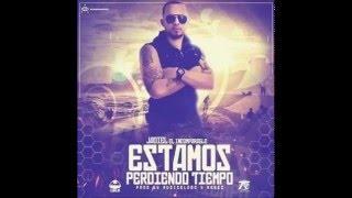 getlinkyoutube.com-Jadiel - Perdiendo tiempo (Audio Oficial) (Prod. By Musicologo y Menes)